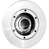Джет МАК  FLAT металл хром, 0981, 1410.00 р., MAC VEGA, , Гидромассажное оборудование