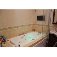 Чугунная ванна с гидромассажем Roca Haiti 170x80х42 Premium